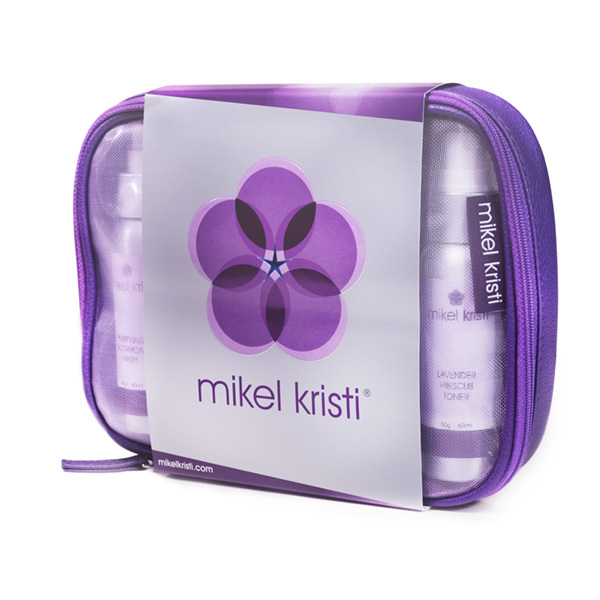 Mikel Kristi Photo Nutrient Rejuvenating Skin Swipes