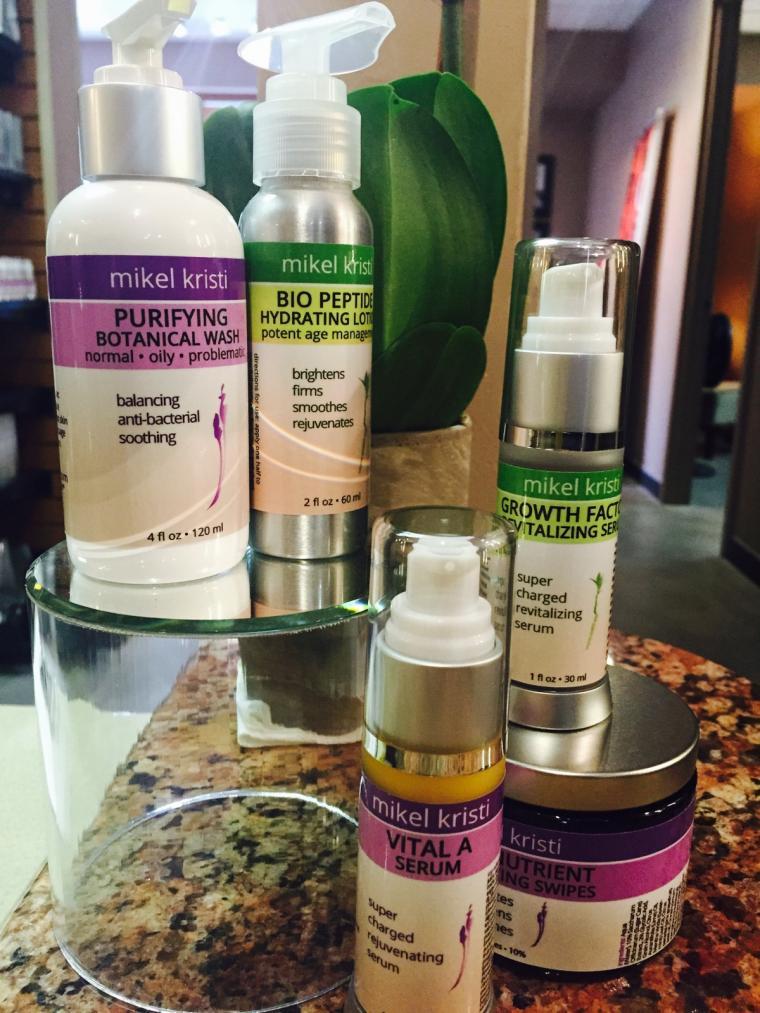 Skin Appeal, Medical Skin Care in Tucson