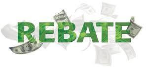 $50 Rebates